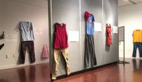 """What Were You Wearing"": una particolare mostra sullo stupro!"