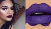 wavy make up per labbra e sopracciglia