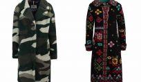 Cappotti fantasia dell'inverno 2018: i modelli da avere