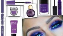 Ultra Violet Make Up