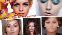 Make up Anni 70
