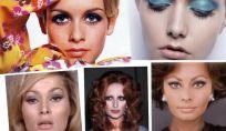Make up Anni 70