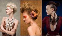 Clash è il nuovo hair trend P/E 2018 firmato Class Hair Academy