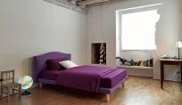 Arredamento casa ultra violet