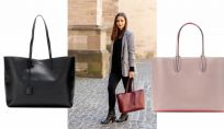 Le nuove borse shopper per l'inverno 2019