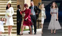 Kate Middleton outfit 2018