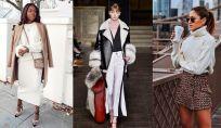 Look bianco candido 2019