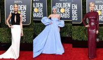 Star look ai Golden Globe 2019