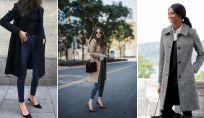 Cappotti da donna eleganti