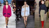 Look dalla settimana della moda di Londra 2019