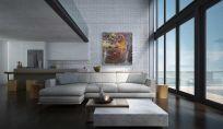 Arredare casa con i quadri giusti