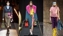 Look Milano Moda Donna inverno 2020