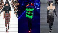 Stile Paris Fashion week inverno 2020