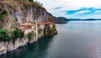5 Eremi più belli d'Italia per una gita di primavera