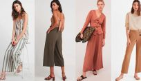 Pantaloni di lino: come abbinarli?