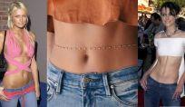Tendenza jeans vita bassa 2020