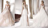 Nuovi abiti da sposa Nicole 2020