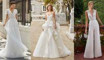 Aire Barcelona 2020, nuova collezione sposa