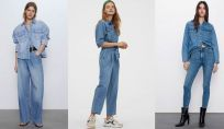Tendenza denim primavera 2020