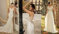 Alma Novia: la nuova collezione di abiti da sposa per il 2020