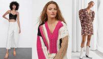 Abbigliamento moda primavera estate 2020