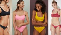 Bikini brassiere 2020