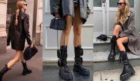 Combat boots 2020 2021