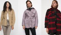 Giacche camicia autunno 2020