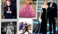 Sanremo: settant'anni di canzoni e... gli abiti più belli, uno per ogni decennio