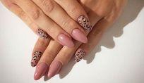 Animalier Nails: tendenza-unghie di stagione
