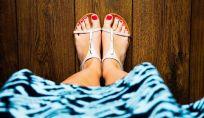 Sandali bassi per l'estate: i modelli più cool