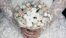 7 bouquet da sposa originali a cui non potrete resistere!