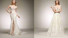 Pronovias 2019: gli abiti da sposa della nuova collezione