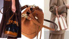 Bucket bag: il ritorno delle borse a secchiello per l'estate 2019