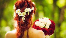 Nozze: fiori sì... ma non per il bouquet!