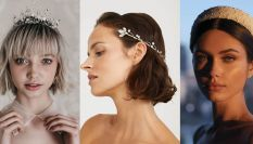 Accessori sposa per capelli: le acconciature non sono mai state così glamour