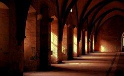 A Pasqua perché non soggiornare in un convento o monastero?