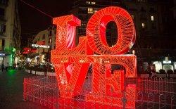5 Luoghi romantici dove dormire a San Valentino