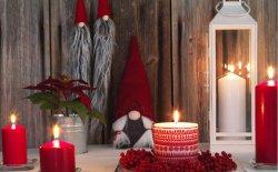 Natale 2018 tutto quello che ti serve per le feste natalizie - Ikea addobbi natalizi ...