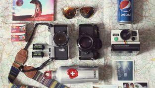 Accessori da viaggio, utili e originali
