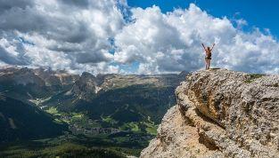 Montagna in estate: 6 mete da non perdere