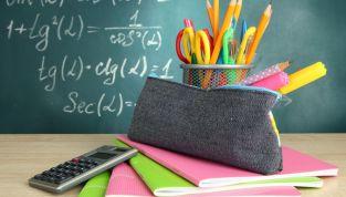È l'ora di tornare a scuola: cosa metti nello zaino?