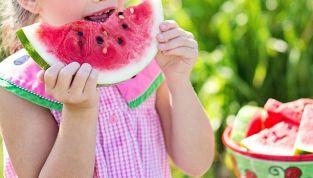 Alimenti sani per il ritorno a scuola
