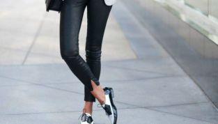 Come indossare le scarpe stringate: consigli di stile