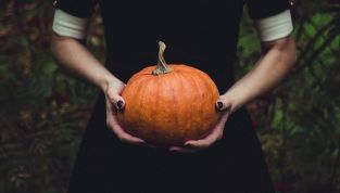 Tempo di festa: idee per Halloween