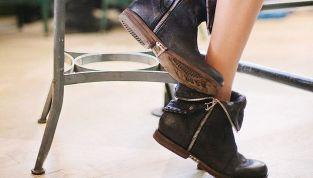 Ankle boots: i modelli per l'inverno 2015-2016