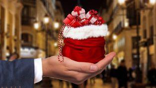 Natale 2015: i regali per lui!
