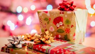 Regali di Natale per la casa