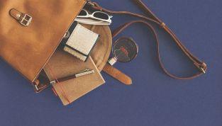 6 cose da avere assolutamente in borsa a Capodanno