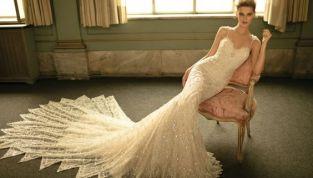 """6 abiti da sposa per dire """"Sì"""" in primavera"""